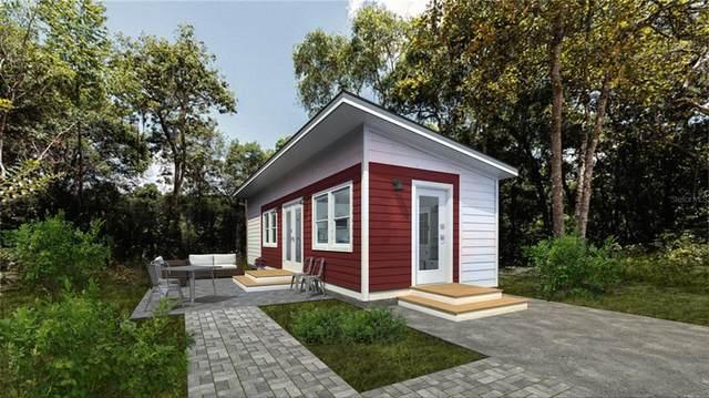 9333 E Redwood Place, Inverness, FL 34450 (MLS #OM627105) :: Prestige Home Realty
