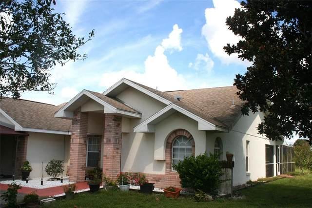7725 SE 135TH Street, Summerfield, FL 34491 (MLS #OM627114) :: Carmena and Associates Realty Group