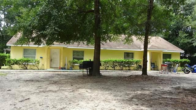 10900 SW 18TH Terrace, Ocala, FL 34476 (MLS #OM627369) :: Vacasa Real Estate