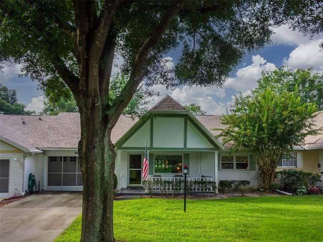 8440 SW 92ND Place B, Ocala, FL 34481 (MLS #OM627410) :: Everlane Realty