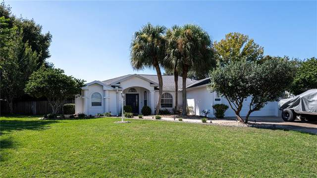 5660 SW 85TH Place, Ocala, FL 34476 (MLS #OM627504) :: Cartwright Realty
