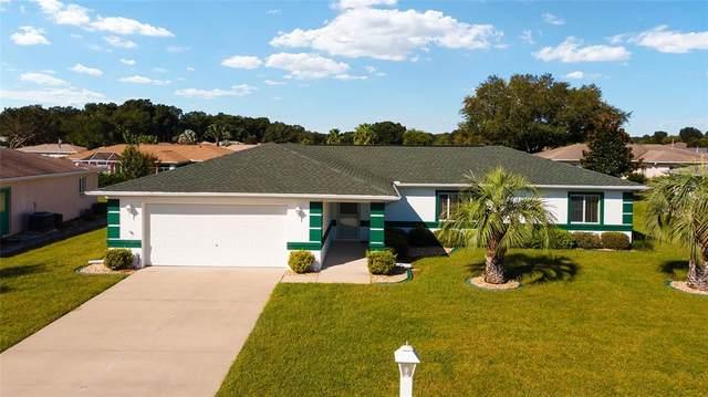 9940 SW 61ST Terrace, Ocala, FL 34476 (MLS #OM627713) :: Global Properties Realty & Investments