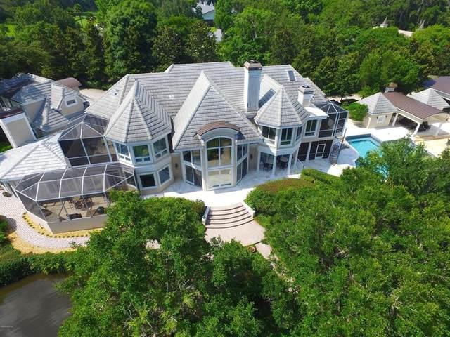 10270 W 326 Highway, Ocala, FL 34482 (MLS #OM627769) :: Everlane Realty