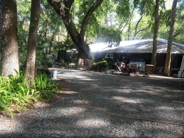 949 N Us 301, Sumterville, FL 33585 (MLS #OM628388) :: Everlane Realty