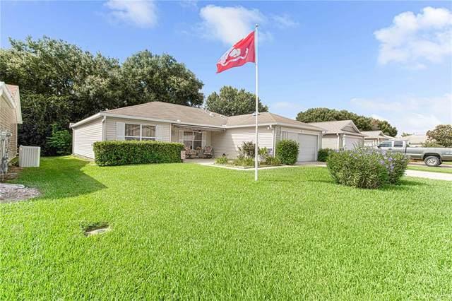 1656 Staunton Street, The Villages, FL 32162 (MLS #OM628468) :: Expert Advisors Group