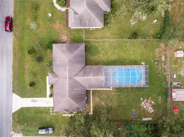 6065 NW 56TH Terrace, Ocala, FL 34482 (MLS #OM628713) :: Cartwright Realty
