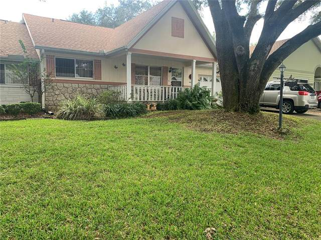 8464 SW 91ST Place E, Ocala, FL 34481 (MLS #OM628714) :: The Nathan Bangs Group