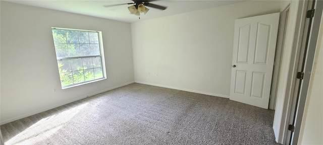 130 N Hawthorne Drive, Inglis, FL 34449 (MLS #OM628730) :: Everlane Realty