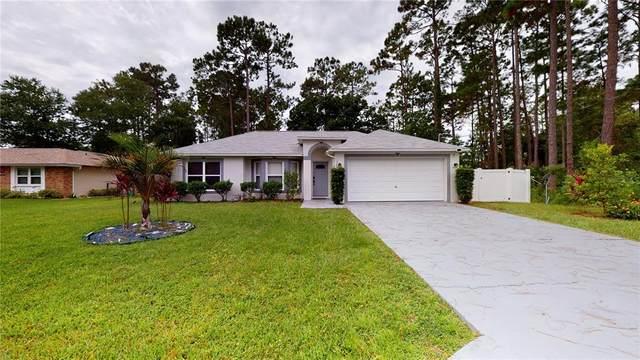 33 Botany Lane, Palm Coast, FL 32137 (MLS #OM628803) :: Everlane Realty