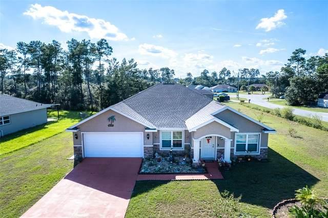 10262 SW 42ND Avenue, Ocala, FL 34476 (MLS #OM628888) :: Delgado Home Team at Keller Williams