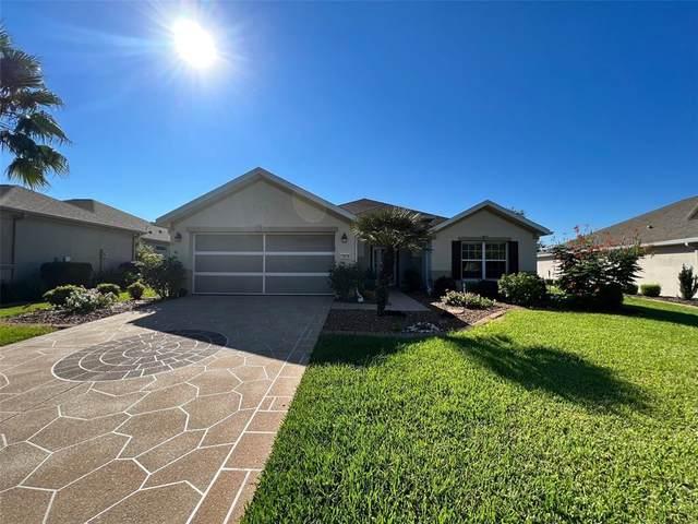 13076 SE 89TH Circle, Summerfield, FL 34491 (MLS #OM629044) :: Expert Advisors Group