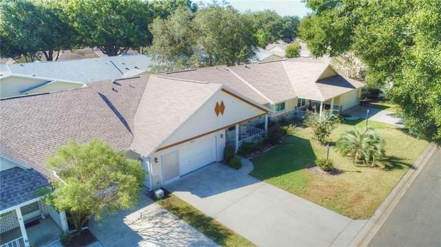 8580 SW 92ND Place D, Ocala, FL 34481 (MLS #OM629242) :: Keller Williams Suncoast