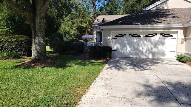 7891 SW 115TH Loop, Ocala, FL 34476 (MLS #OM629283) :: Century 21 Professional Group
