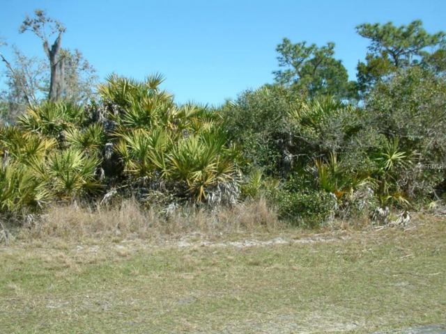 0 Columbus Drive, Indian Lake Estates, FL 33855 (MLS #P4707284) :: The Duncan Duo Team
