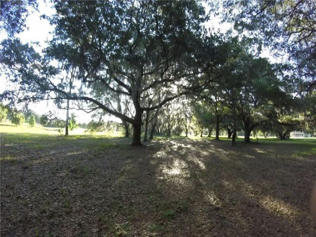 0 Twin Oaks Ln #11 Lane, Winter Haven, FL 33880 (MLS #P4710764) :: Griffin Group