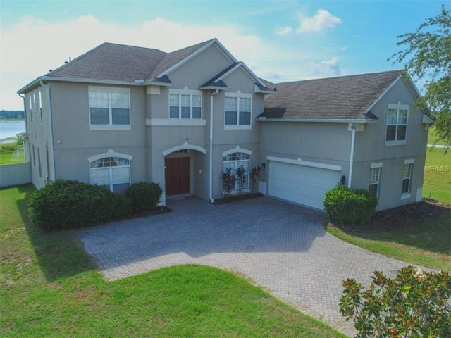 4706 Brookshire Court, Lake Wales, FL 33898 (MLS #P4715323) :: G World Properties