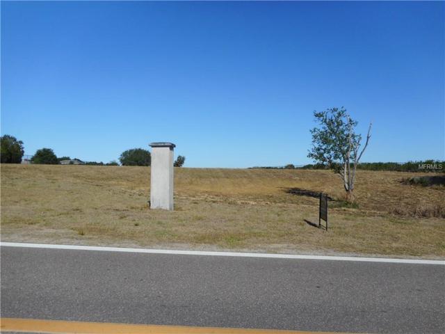 551 Adams Barn Road, Auburndale, FL 33823 (MLS #P4715602) :: KELLER WILLIAMS CLASSIC VI