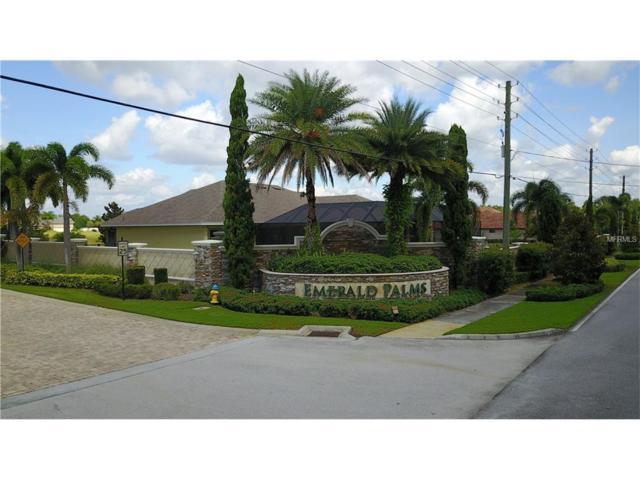 4549 Emerald Palms Drive, Winter Haven, FL 33884 (MLS #P4715964) :: Godwin Realty Group