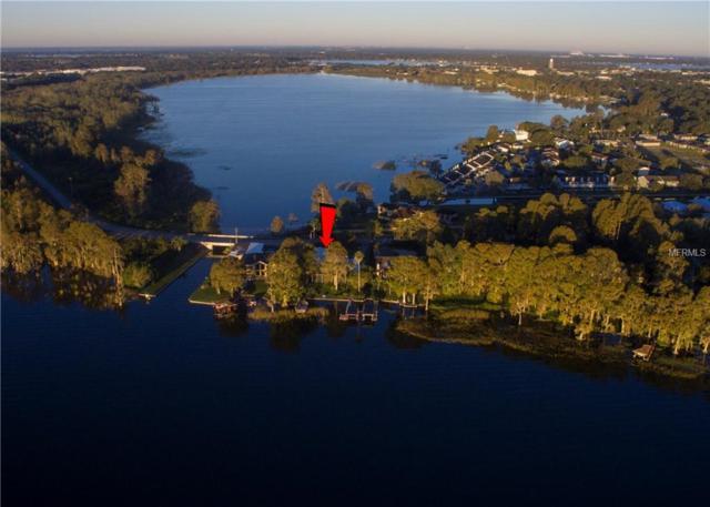2770 W Lake Eloise Drive, Winter Haven, FL 33884 (MLS #P4718333) :: The Duncan Duo Team