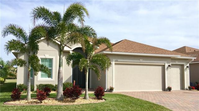 5193 Pebble Beach Boulevard, Winter Haven, FL 33884 (MLS #P4718956) :: The Lockhart Team