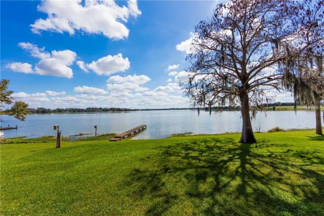 2720 Crystal Beach Rd Road, Winter Haven, FL 33880 (MLS #P4719202) :: Griffin Group