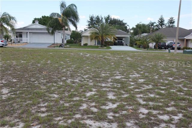 Jacaranda Drive, Lake Wales, FL 33898 (MLS #P4900328) :: Cartwright Realty