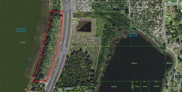Us Hwy 27, Lake Hamilton, FL 33851 (MLS #P4900393) :: Team Borham at Keller Williams Realty