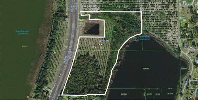 Us Hwy 27, Lake Hamilton, FL 33851 (MLS #P4900395) :: Griffin Group