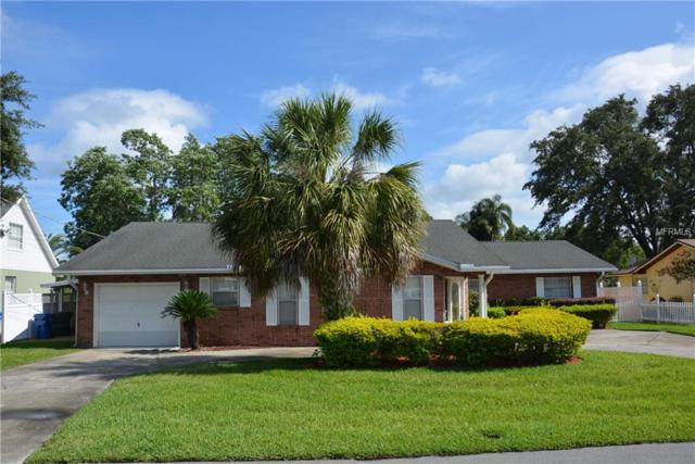1489 Avenue I SW, Winter Haven, FL 33880 (MLS #P4900597) :: The Duncan Duo Team