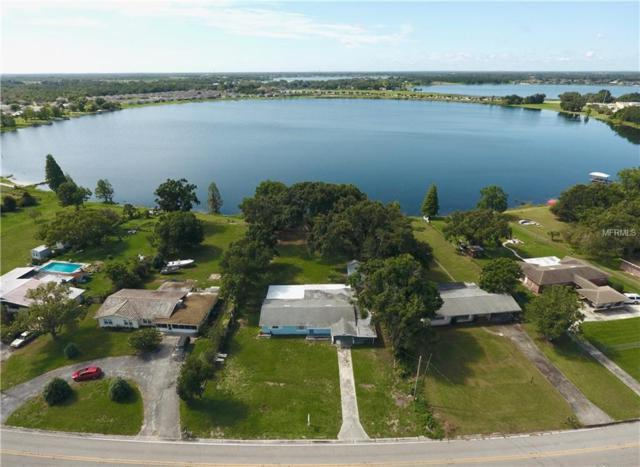 116 Lake Sears Drive, Winter Haven, FL 33880 (MLS #P4900871) :: Team Suzy Kolaz