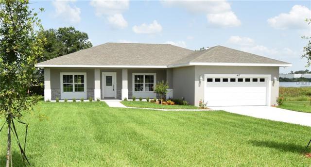 417 Mckay Drive, Haines City, FL 33844 (MLS #P4901238) :: The Lockhart Team