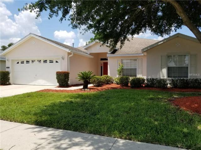 3279 Songbird Lane, Lakeland, FL 33811 (MLS #P4901477) :: The Duncan Duo Team