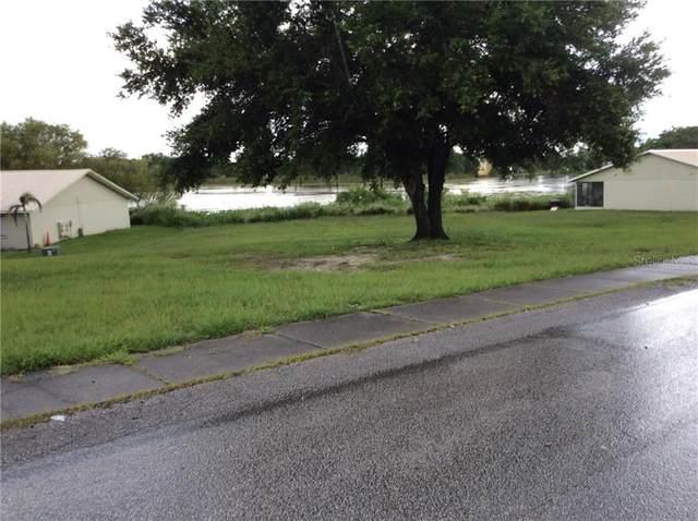 Rebecca Lane, Auburndale, FL 33823 (MLS #P4901588) :: Team Borham at Keller Williams Realty