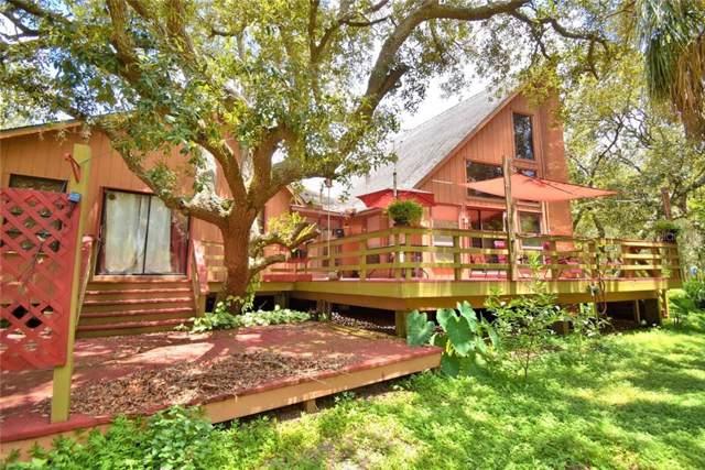 4015 Paw Paw Trail, Lake Wales, FL 33898 (MLS #P4901777) :: Premium Properties Real Estate Services
