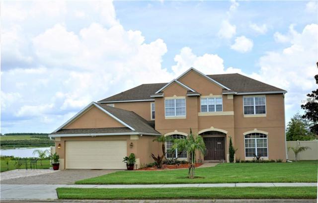 4512 Brookshire Pl, Lake Wales, FL 33898 (MLS #P4901859) :: G World Properties