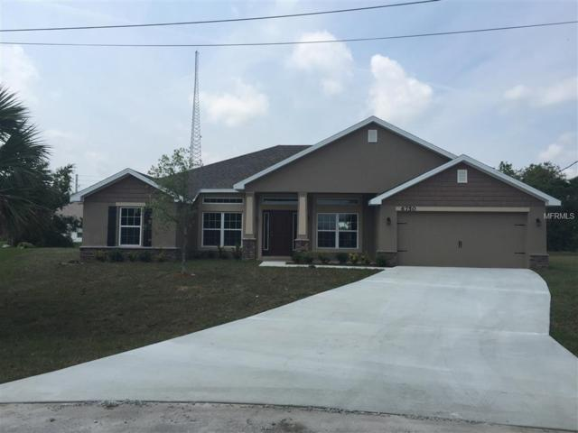 249 Brookshire Drive, Lake Wales, FL 33898 (MLS #P4901992) :: Griffin Group