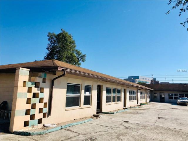 1302 N Florida (Us 98) Avenue, Lakeland, FL 33805 (MLS #P4902033) :: Bustamante Real Estate