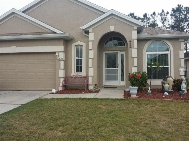 Address Not Published, Davenport, FL 33897 (MLS #P4902034) :: The Duncan Duo Team