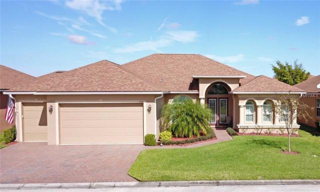 4336 Heath Land Lane, Lake Wales, FL 33859 (MLS #P4902493) :: Jeff Borham & Associates at Keller Williams Realty