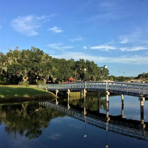 1525 Club Circle, Lake Wales, FL 33898 (MLS #P4902496) :: The Duncan Duo Team