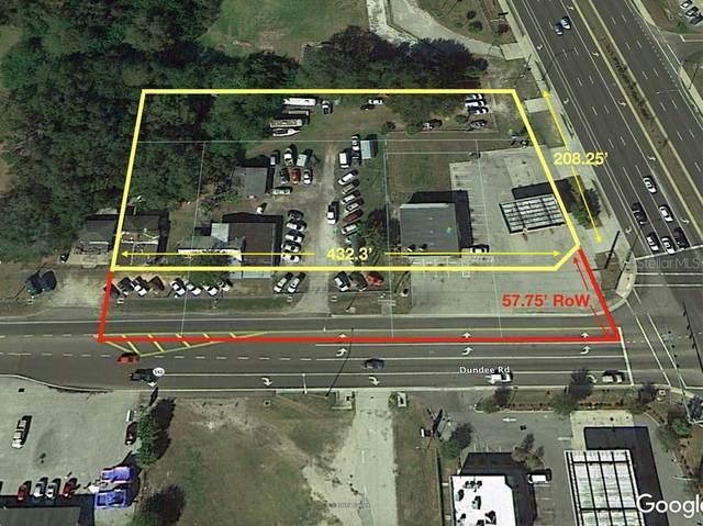 28274 Us 27 Highway, Dundee, FL 33838 (MLS #P4902883) :: The Lersch Group