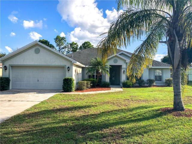 125 Alexander Estates Drive, Auburndale, FL 33823 (MLS #P4902987) :: Welcome Home Florida Team