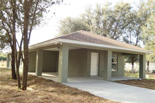 2164 Fruitland Park Circle, Eagle Lake, FL 33839 (MLS #P4903018) :: Zarghami Group