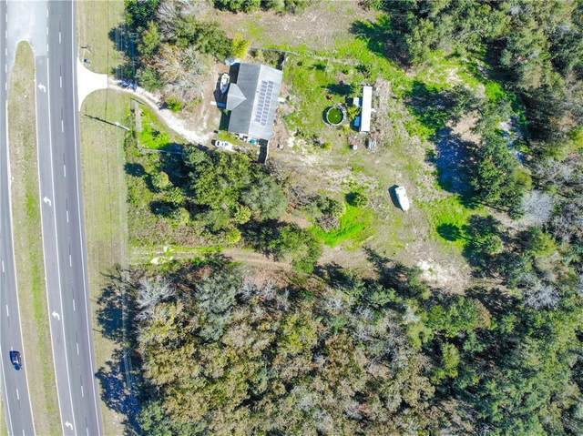 Us Hwy 17 92 W, Lake Alfred, FL 33850 (MLS #P4903168) :: Alpha Equity Team