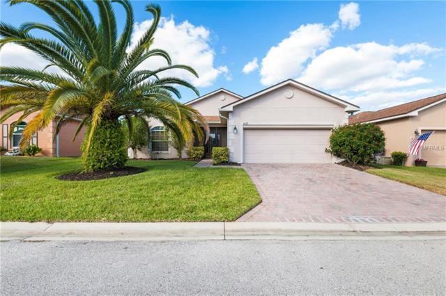 4420 Waterford Drive, Lake Wales, FL 33859 (MLS #P4903238) :: Premium Properties Real Estate Services