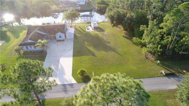 6700 S Amaryllis Dr, Indian Lake Estates, FL 33855 (MLS #P4903376) :: Burwell Real Estate