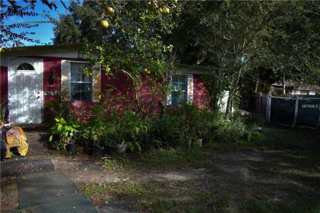 3644 E Johnson Avenue, Haines City, FL 33844 (MLS #P4903452) :: Griffin Group