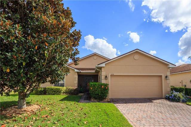 5253 Pebble Beach Boulevard, Winter Haven, FL 33884 (MLS #P4903614) :: Rabell Realty Group