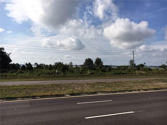 U.S. Highway 27, Lake Hamilton, FL 33851 (MLS #P4903677) :: Zarghami Group