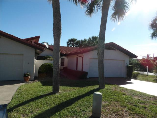 501 Clubhouse Drive, Lake Wales, FL 33898 (MLS #P4903678) :: Florida Real Estate Sellers at Keller Williams Realty